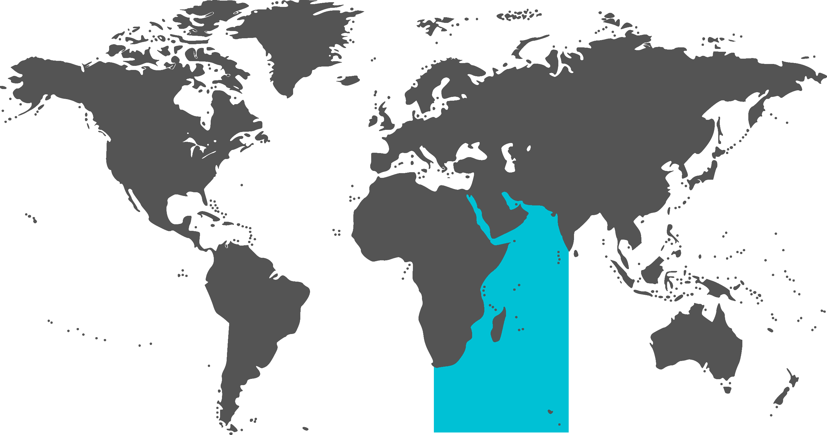 Indian Ocean Business unit
